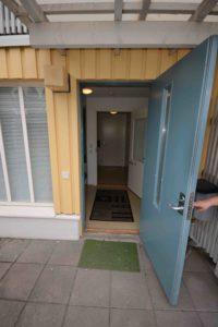 Varkauden Vanhaitukisäätiön vuokra-asunto Hongistonkadulla Varkaudessa